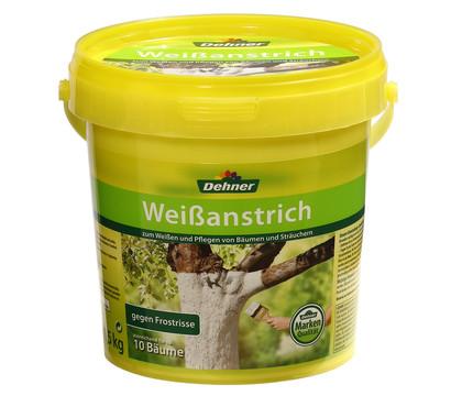 Dehner Weißanstrich, 1,5 kg