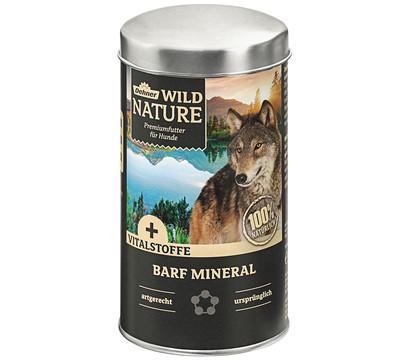 Dehner Wild Nature BARF Mineral, Ergänzungsfutter, 400 g