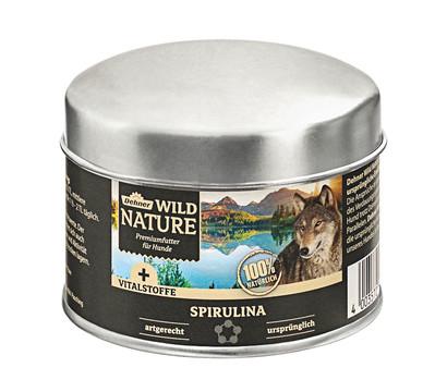 Dehner Wild Nature BARF-Ergänzungsfutter Spirulina