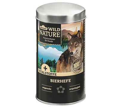 Dehner Wild Nature Ergänzungsfutter Bierhefe, BARF