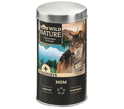 Dehner Wild Nature Ergänzungsfutter MSM, BARF