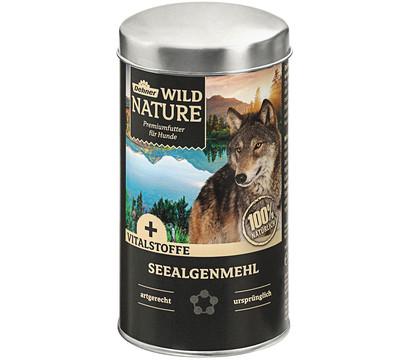 Dehner Wild Nature Ergänzungsfutter Seealgenmehl, BARF