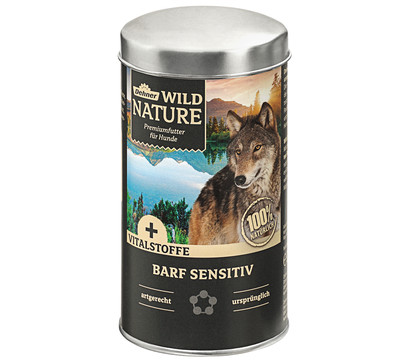 Dehner Wild Nature Ergänzungsfutter Sensitiv, BARF