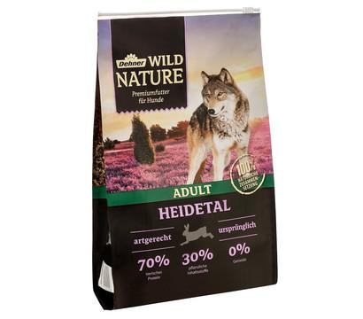 Dehner Wild Nature Heidetal Adult, Trockenfutter