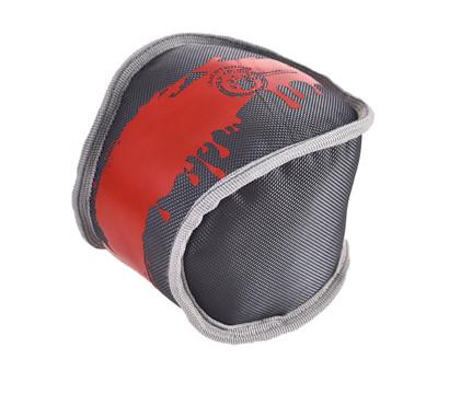 Dehner Wild Nature Hundespielzeug Red Ball