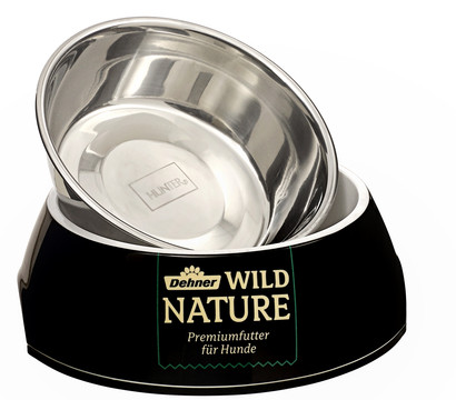 Dehner Wild Nature Melaminnapf Auwald