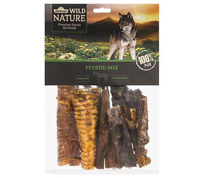 Dehner Wild Nature Pferde-Mix, 300 g
