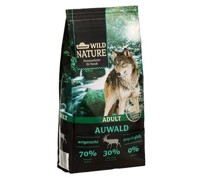 Dehner Wild Nature Trockenfutter Auwald Adult