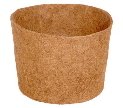 Dehner Winterschutz Topf aus Kokosfaser