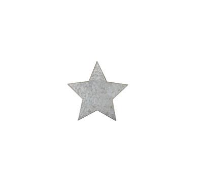 Dehner Zink-Stern zum Bepflanzen