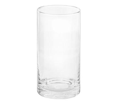 Dehner Zylindervase Glas