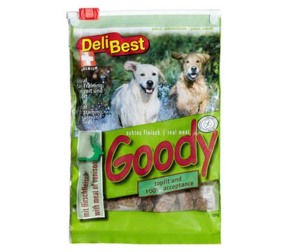 DeliBest Goody, Kausnacks, 100g
