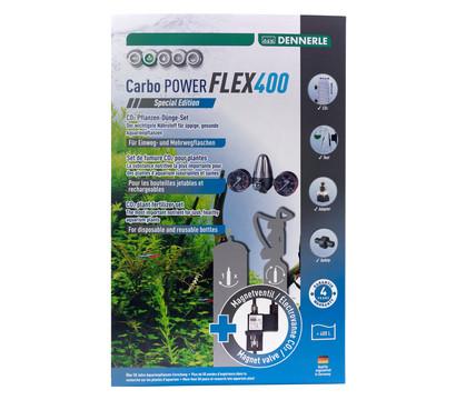 DENNERLE CO2 Pflanzendünge-Set CarboPOWER FLEX400 Special Edition