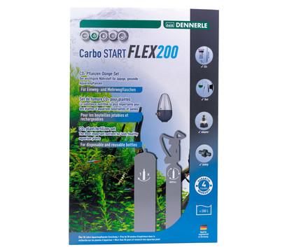 DENNERLE CO2 Pflanzendünge-Set CarboSTART FLEX200