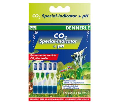 DENNERLE CO2 Special-Indicator + pH Nachfüllpack