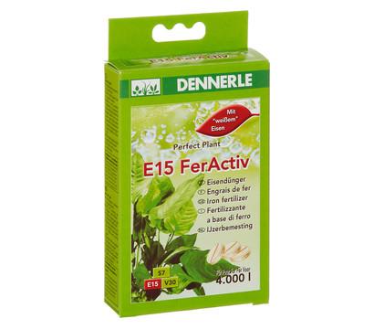 Dennerle E15 FerActiv, Pflanzendünger, 20 Stück