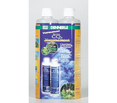 DENNERLE Vorrats-Depot Bio-Line CO2