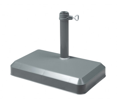 Doppler Betonschirmständer, 20 kg