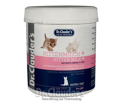 Dr. Clauder's® Katzenmilch Pro Life plus, 200g
