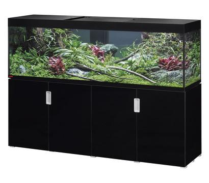 Eheim Aquarium Kombination Incpiria 600 LED