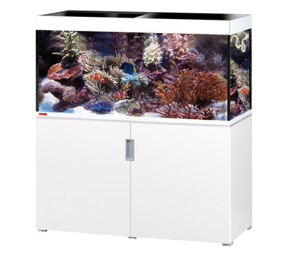 Eheim Aquarium Kombination Incpiria Marine 400 LED