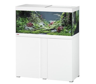 Eheim aquarium kombination vivalineled 180 dehner garten for Meuble poisson