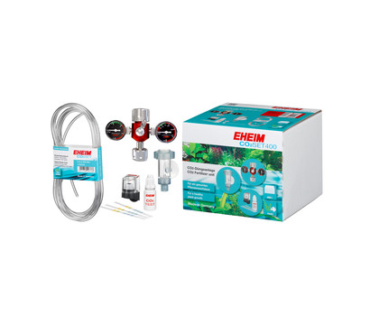 EHEIM CO2-Düngeanlage-Set ohne Flasche
