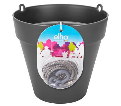 elho Kunststoff-Hängeampel