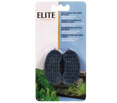 ELITE® Aquariumzubehör Filterpatrone für Stingray 15
