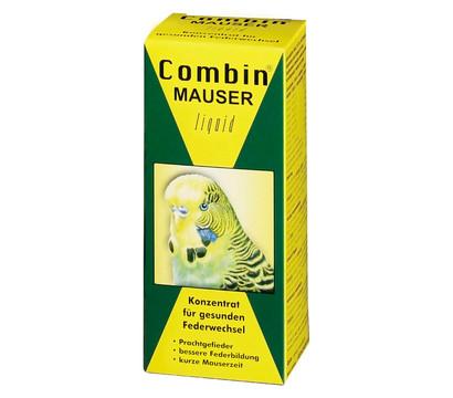 Ergänzungsfutter Quiko Combin Mauser liquid, 30 ml