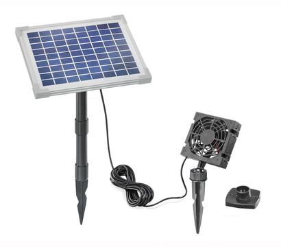 Esotec Solar Lüftersystem Fresh Air