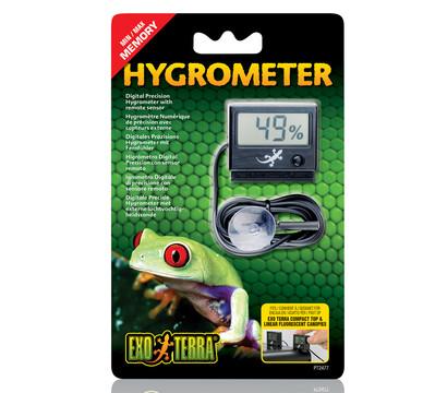 Exo Terra digitales Hygrometer