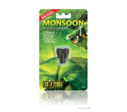 Exo Terra® Monsoon Y-Verbinder für Moonsoon RS400