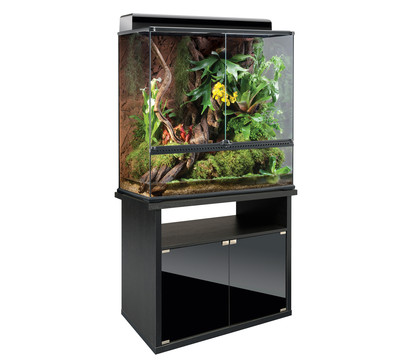 exo terra terrarium kombination 90x45 cm dehner. Black Bedroom Furniture Sets. Home Design Ideas