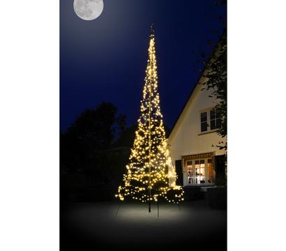 Fairybell Weihnachtsbaum, 900 LEDs, H 600 cm