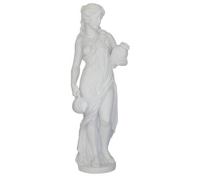 fantasieco Stein-Figur Ampolle, Ø 30 x 130 cm
