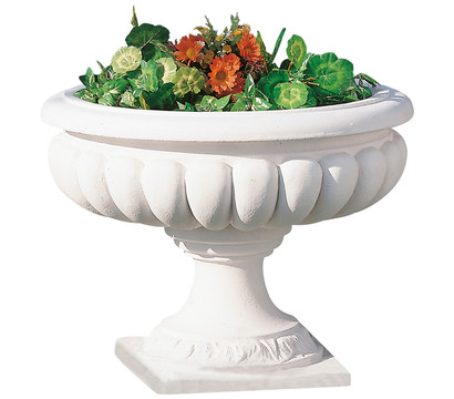 fantasieco Stein-Vase, 48 cm