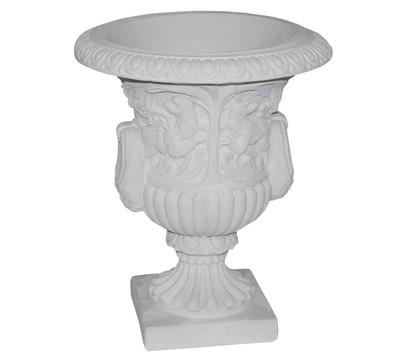 fantasieco Stein-Vase Bassano, Ø 40 x 48 cm