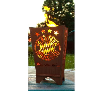 FCB Feuerkorb
