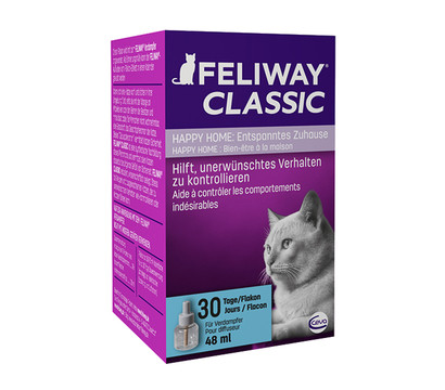 FELIWAY® Alltagshelfer Classic Nachfüllflakon