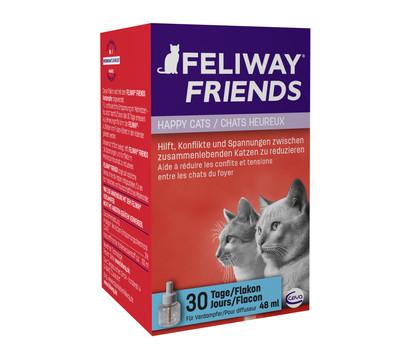 FELIWAY® Alltagshelfer Friends Nachfüllflakon