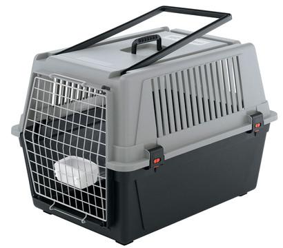 ferplast transportbox atlas 40 f r hunde dehner garten. Black Bedroom Furniture Sets. Home Design Ideas