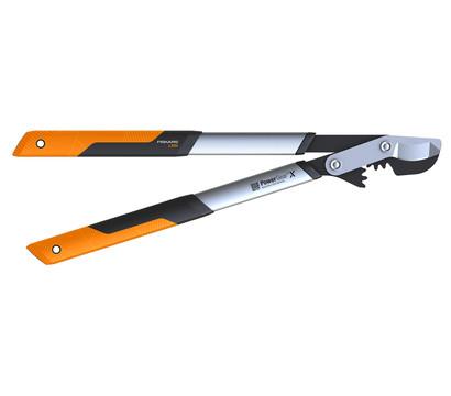 Fiskars PowerGearX Bypass-Getriebeastschere LX94-M
