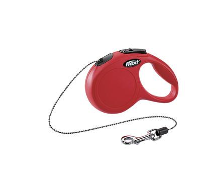 flexi® Hundeleine Seil-Leine New Classic, X-Small, 3m