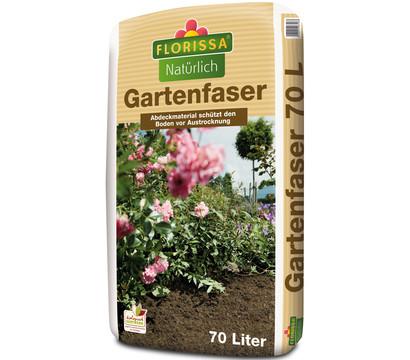 Florissa Gartenfaser, 70 Liter