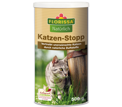 Florissa Katzen-Stopp, 500 g