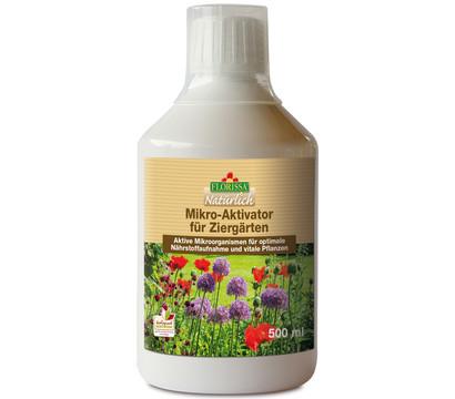 Florissa Mikro-Aktivator für Ziergärten, 500 ml