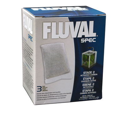 FLUVAL® Aquariumzubehör Spec Kohleschwamm