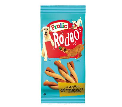 Frolic® Rodeo Geflügel, Hundesnack, 6 Stück