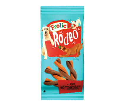 Frolic Rodeo Rind, 6 Stück